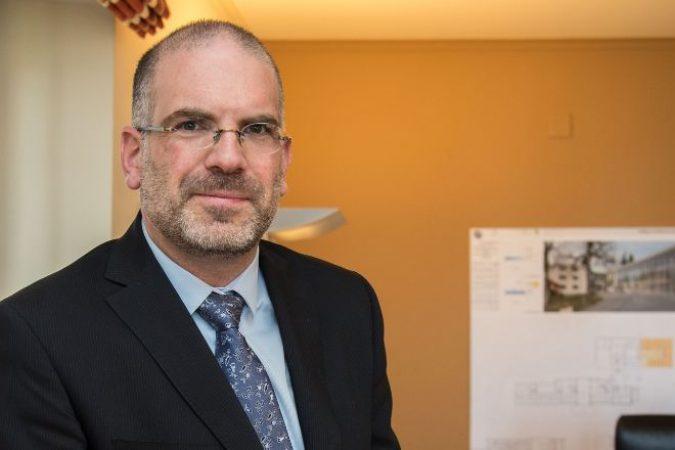 Nicolas Walther, Directeur Général de La Lignière annonce son départ à venir